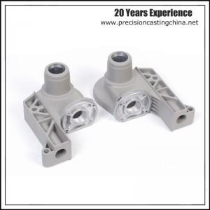 Die Casting  Auto Parts Aluminium