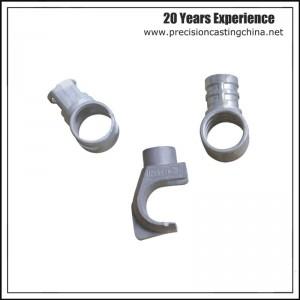 Die casting aluminum joint connection vehicle parts