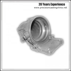 Gear Housing Casing Aluminum Die Casting parts
