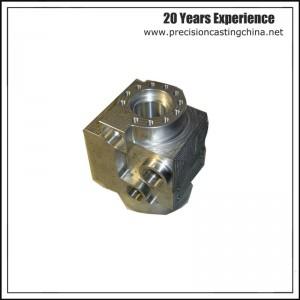 Aluminium 6061-T6 Precision Centreless Grinding Machine Machining Parts For Aeronautical