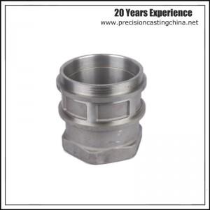 Carbon Steel Black Oxide Professional CNC Precision Machining Parts