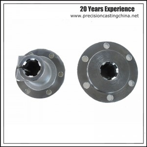 Machined Casting Factory Casting of Steel Casting Supplier Casting Foundries