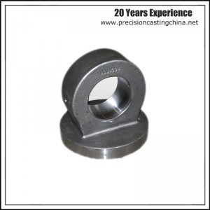 Machined Hooks Stainless Steel Ship Parts