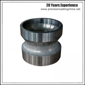 Machined Spherical Cast Iron Precision Casting