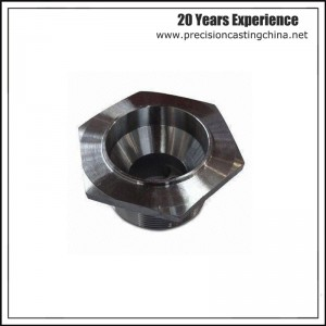 Machining Auto Parts  Made of Stainless Steel AISI316 Material  Ideal for Aftermarket Parts
