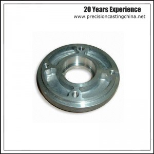 OEM Lost Wax Castings Casting Material With Lost Wax And CNN Machining Components