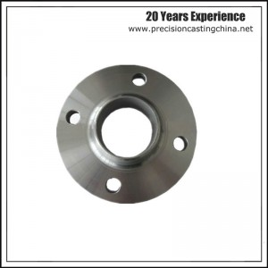 ANSI Forged Steel Flange