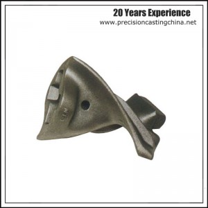 Precision Casting General Industrial Equipment Components