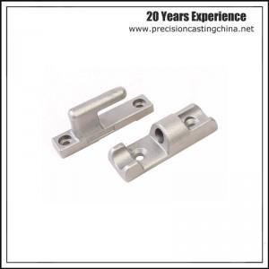 Cold Forging Locking Hardware Alloy Steel Resin-bonded Sand Casting