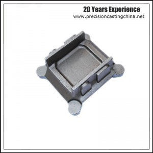 Hot Forged Truck Parts Ductile Iron