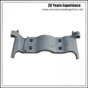 Hot Forging  Forklift Accessories Automotive Components Solid Investment Casting Grey Iron