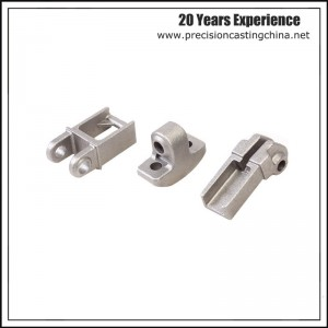 Hot Forging High Strength Low Alloy Steel Architectural Hardware