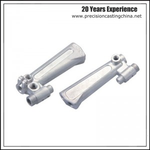 Forged Alloy Welding Gun General Industrial Equipment Components