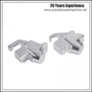 Forged Aluminum  Hooks Automotive Support Bracket