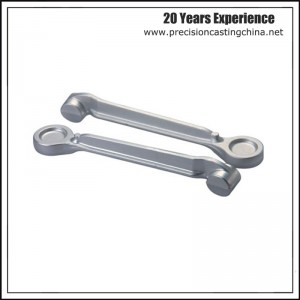 Forged Aluminum Joints Automotive Components