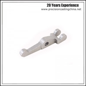 OEM Cold Forged Medical Devices Components High Strength Low Alloy Steel