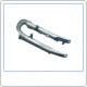 ASTM DIN Standard Aluminium Alloy Die Casting Bike Parts