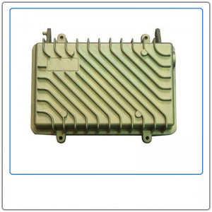 Aluminium Alloy Die Casting Electronic Communication Parts