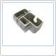 ASTM DIN Standard Aluminium Alloy Die Casting Gearbox Housing