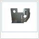 ASTM DIN Standard Aluminium Alloy Die Casting General Mechanical Parts