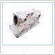 ASTM DIN Standard Aluminium Alloy Die Casting Lubrication System Parts Engine Blocks