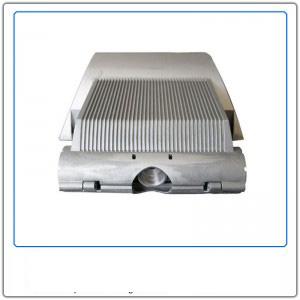 Aluminium Alloy Die Casting Optoelectronics Parts