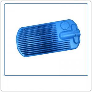 Aluminium Alloy Gravity Casting Optoelectronics Parts