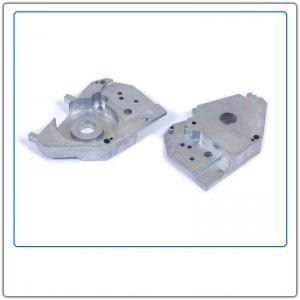 Aluminium Auto Parts Die Castings Casting Aluminum Engine Cover