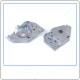 ASTM DIN Standard Aluminium Auto Parts Die Castings Casting Aluminum Engine Cover