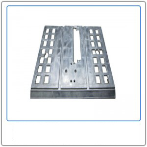 Aluminium Die Casting Carpentry Machinery General Industrial Equipment Components
