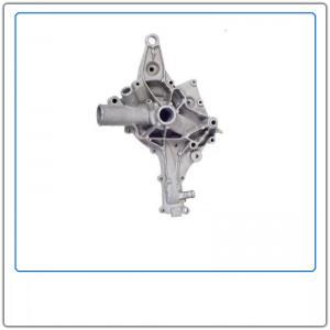 Aluminium Die casting cylinder part