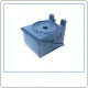 ASTM DIN Standard Aluminium Die Casting Electrical Parts Shell