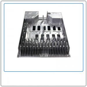 Aluminium Die Casting Electronic Communication Parts