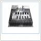ASTM DIN Standard Aluminium Die Casting Electronic Communication Parts