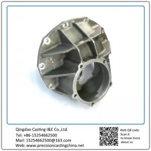 ASTM DIN Standard Aluminum Die Casting  Auto Parts Machine Parts