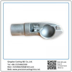 ASTM DIN Standard Custom Made Hot Forged Truck Parts Stainless Steel