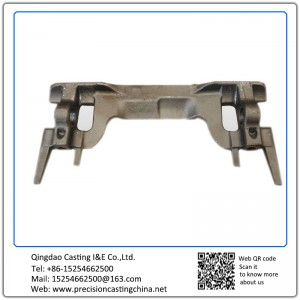 Hot Forging  Forklift Accessories Automotive Components Carbon Steel