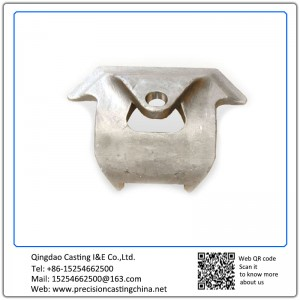 Hot Forging  Forklift Accessories Automotive Components Ductile Iron