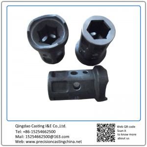 Alloy Steel Castings investment Casting Foundries investment Casting Suppliers