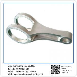 AL6061-T6 AL7075 AL5083 CNC Precision Machining For Motorcycle Components