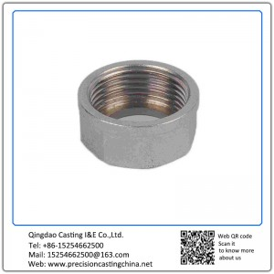 Alloy Steel Stainless Steel CNC Precision Machining with Rolled Thread Screws Components