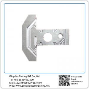 Aluminium Precision CNC Machining Part