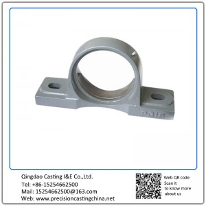 Customized Bearings Pillow Block china machining parts trade  The Metal Fabrication welding parts Other Parts