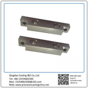 Carbon Steel Automation Equipment Spare Parts CNC Machining