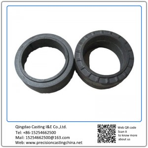 Agricultural Machinery Parts Resin Sand Casting Ductile Iron