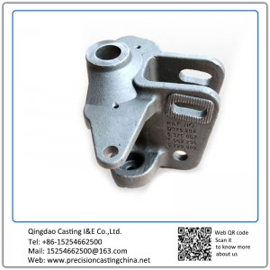 Customized Automotive Components Carbon Steel General Mechanical Parts