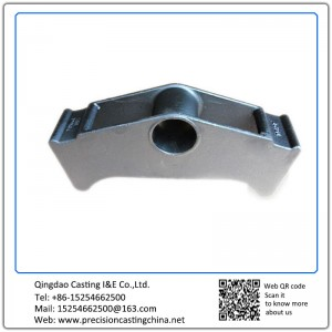 Automotive Components Ductile Iron National Defense Components