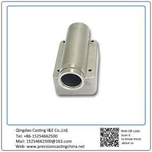 Automobile Spare Parts Casting Stainless Steel