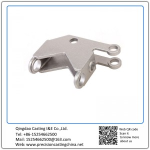 ASTM DIN Standard Construction Components Precoated Sand Casting Malleable Iron
