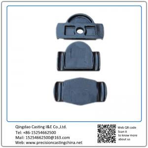 ASTM DIN Standard Custom Made Automotive Connectors Ductile Iron Lost Foam Casting Process